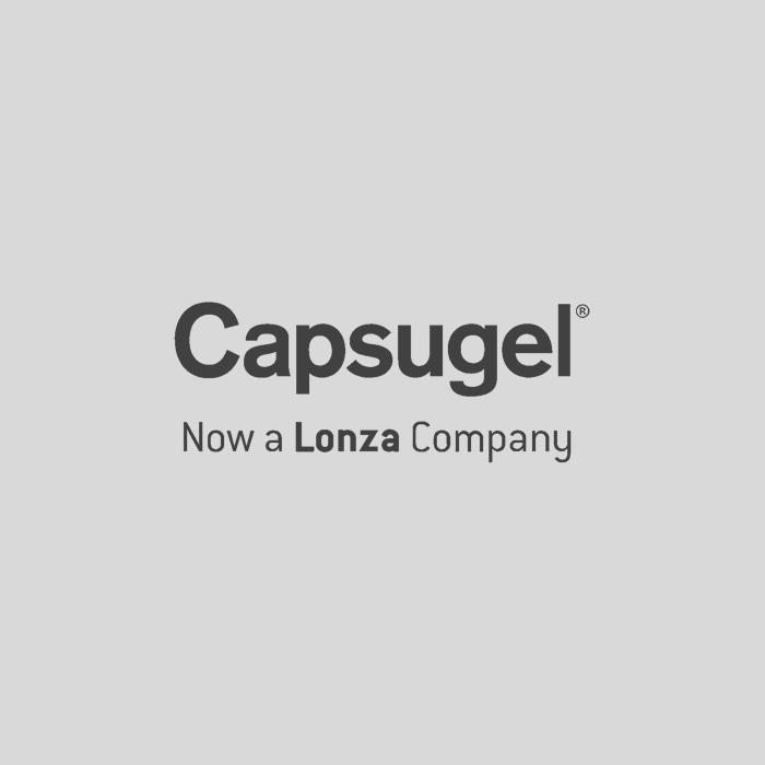 Capsugel logo